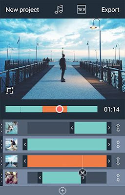 4 Important Tools to Start Creating and Publishing Video Content on a Blog 3
