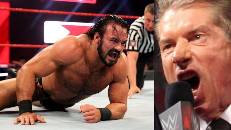 WWE Rumors - Possible reason Vince McMahon decided to abruptly call off ongoing RAW storyline