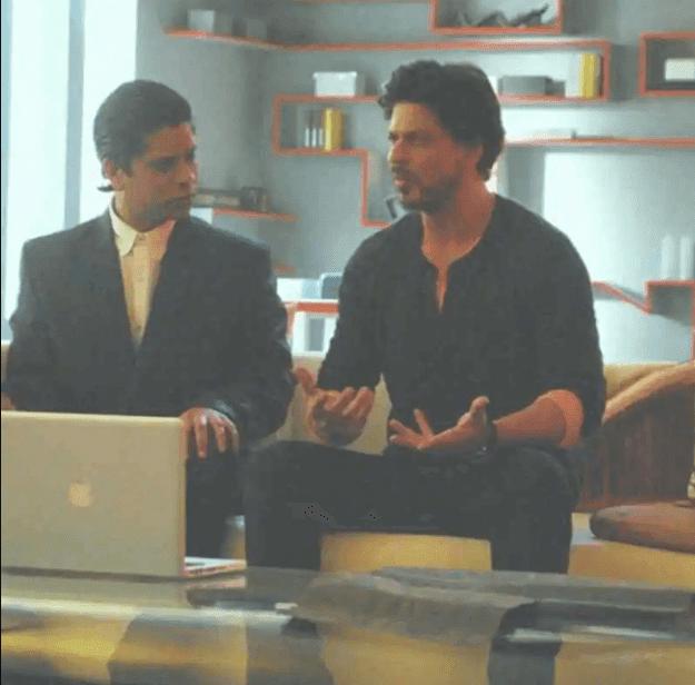 शाहरुख खान के डुप्लीकेट एक दिन में कितने रुपये कमाते हैं ?