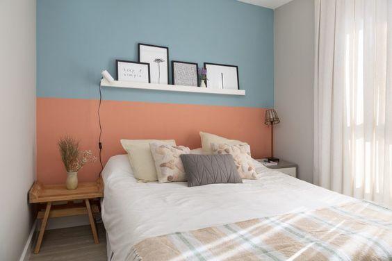 Apartamento pequeno em Perdizes é pura inspiração!