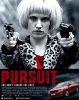 Pursuit (2015) online y gratis