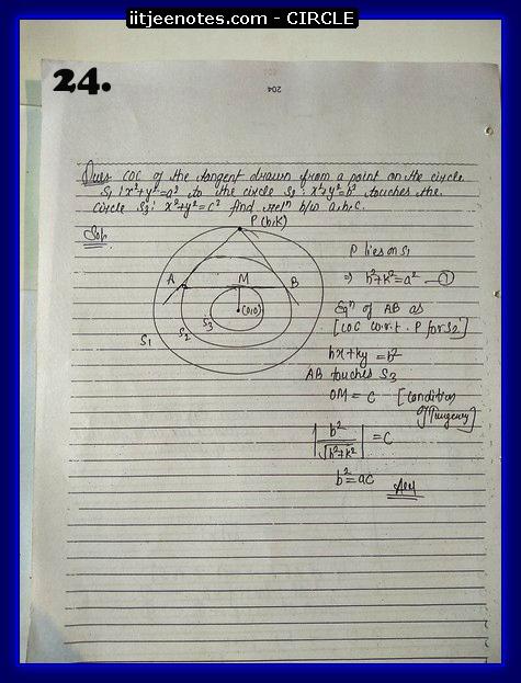 circle notes5