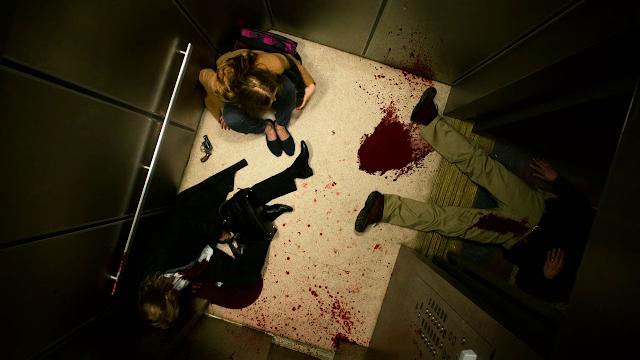 Marvel's Jessica Jones Season 1 Dual Audio [Hindi-DD5.1] 720p HDRip ESubs Download