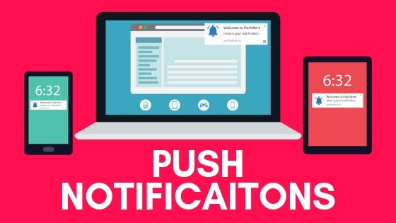 Web Push Notifications For Bloggers