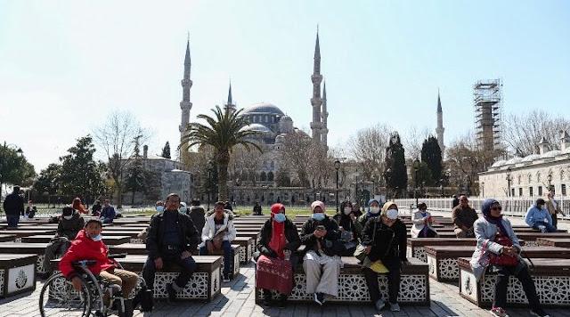 Τουρκία: Γιατροί μιλούν και μετά… αναιρούν!