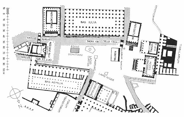 L 39 architettura romana il foro romano il campidoglio e l 39 evoluzione di roma - Legge delle 12 tavole ...