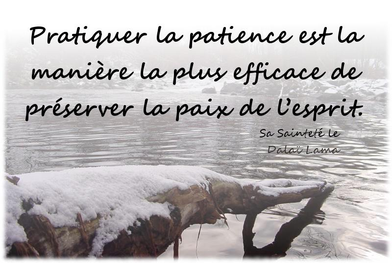 Citations Option Bonheur Citation Sur La Patience
