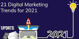 The year 2020 had a lot of marketers scrambling to stay up. it absolutely was a year like no different, really, with current events dramatically shaping digital marketing trends. Unless you've been living beneath a rock, this laundry list ought to sound familiar: socio-political turmoil, together with mass protests, violent street clashes, Associate in Nursingd a coming election; a cooling U.S. economy; harmful wildfires and unpredictable weather phenomena; and after all, our old, pugnacious nemesis, COVID-19.