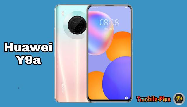 مواصفات هاتف Huawei Y9a |مميزات وعيوب الهاتف