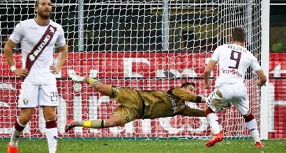 Coppa Italia: Il Milan in rimonta sul Torino prenota un posto ai quarti
