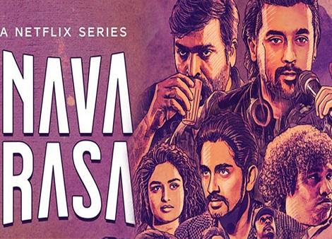 Download Navarasa (2021) S01 Hindi 720p + 1080p WEB-DL MSubs