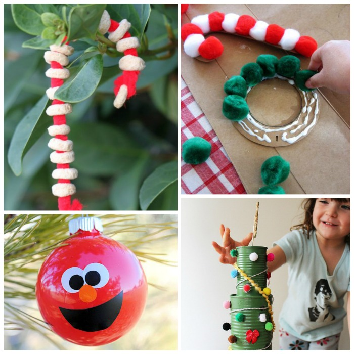 40 CHRISTMAS ACTIVITIES JUST FOR TODDLERS- WOW!  So many great ideas for my little!