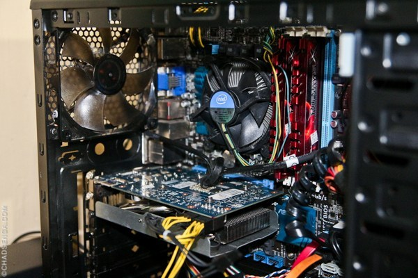 Cooler Master Hyper 212x Review