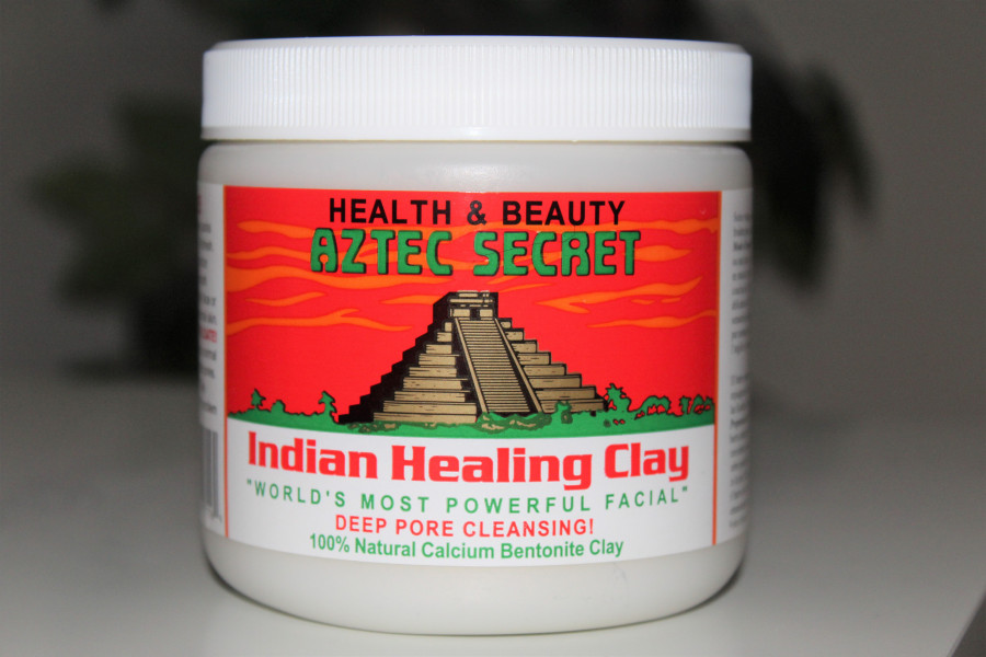 How to use: Aztec Secret Indian Healing Clay | SKIN FIRST