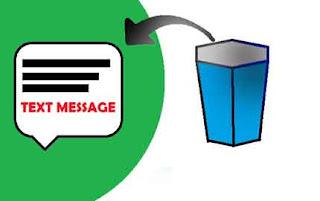 Deleted Text Message Recover कैसे करे? डिलीट SMS कैसे प्राप्त करें?