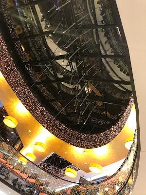 Techo del Mall Berlín