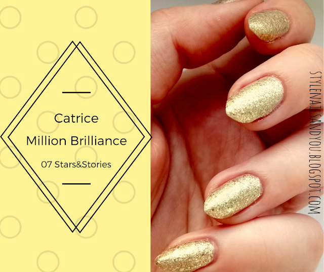 Catrice Million Brilliance 07 Stars & Stories