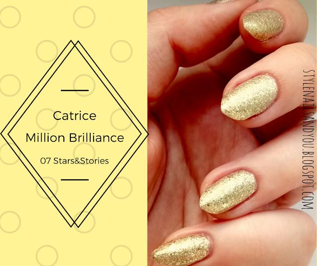 Catrice Million Brilliance 07 Stars & Stories