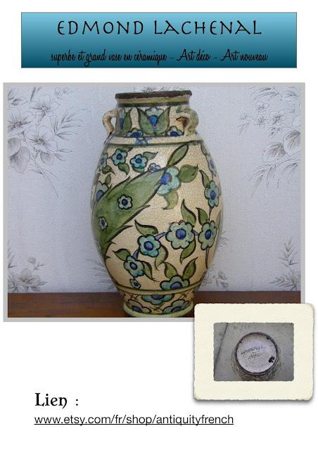 lachenal ceramique