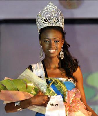 """Amuwo Odofin Plans """"Face of Amuwo"""" Beauty Pageant"""