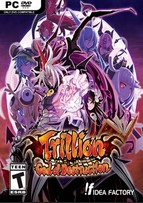 Trillion God of Destruction PC Full