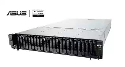 ASUS RS720-E9-RS24-E Server