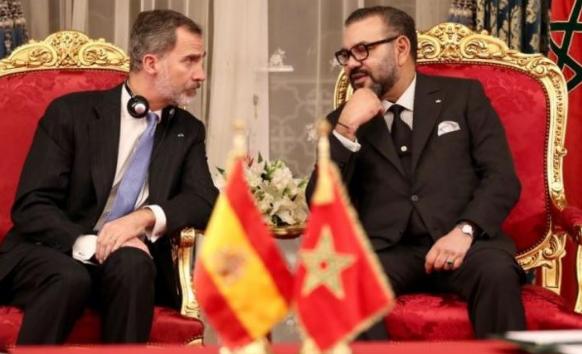 Le ministre espagnol des Affaires étrangères..il y a des signes plus que prometteurs de la restauration des relations avec le Maroc