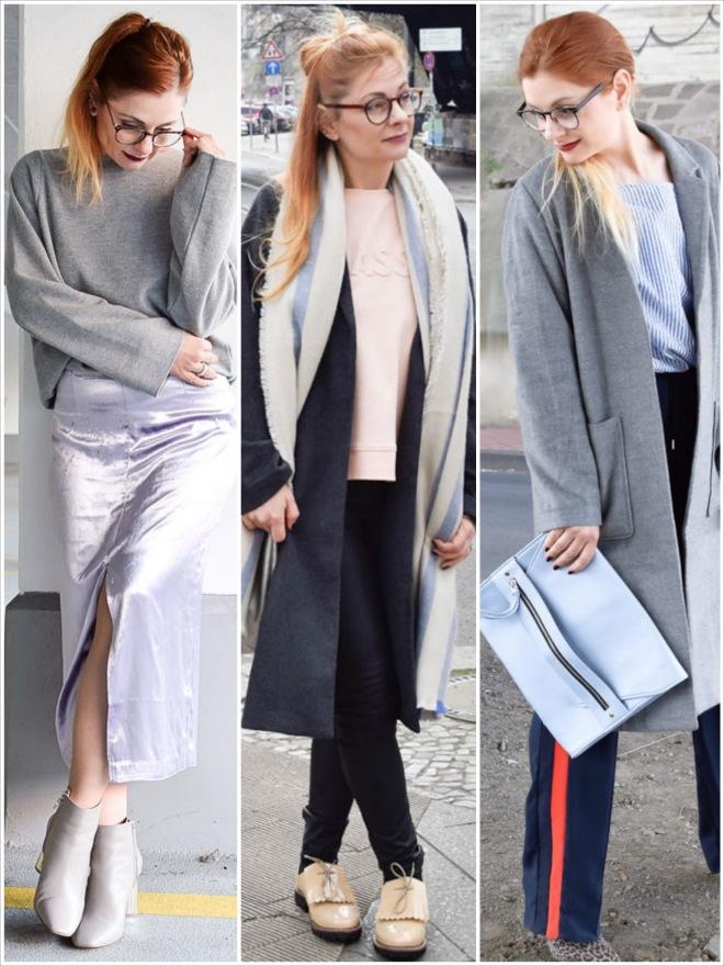 Mode für Frauen über 40