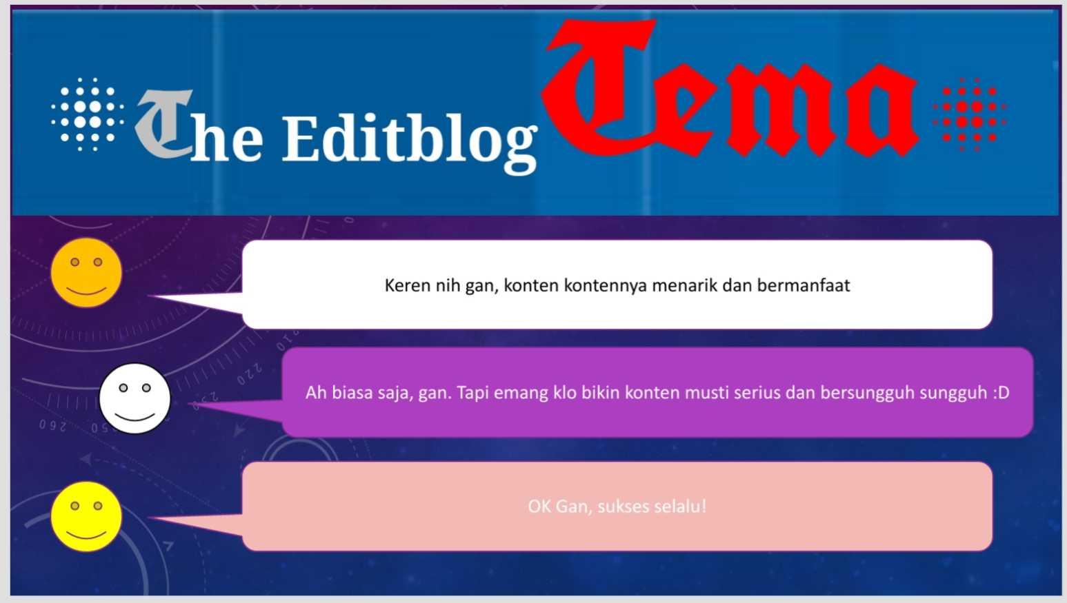 cara menampilkan kembali komentar blogger