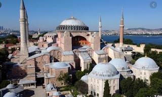 urdumahfil,turki,masjid
