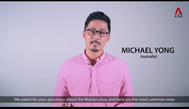 Tất tần tật các câu hỏi và giải đáp về virus corona Vũ Hán
