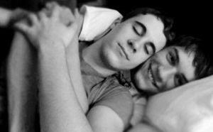 Amor gay, 2