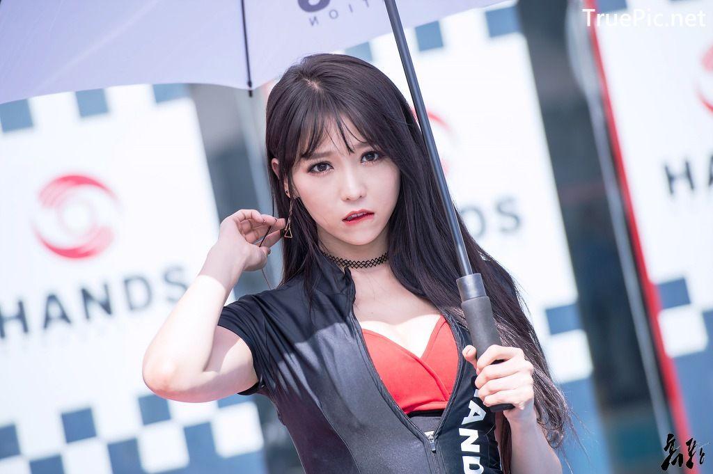 Image-Korean-Racing-Model-Lee-Eun-Hye-At-Incheon-Korea-Tuning-Festival-TruePic.net- Picture-4