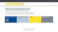 Goodyear Self Service Portal
