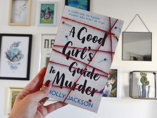 [Chronique] A Good Girl's Guide to Murder (Holly Jackson)