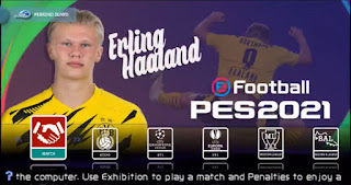 Download PES 2021 PPSSPP Chelito Lite English Version New Kits & Update Transfer