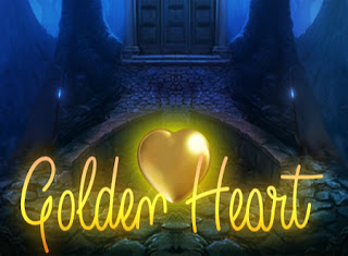 Golden Heart Escape - Juegos