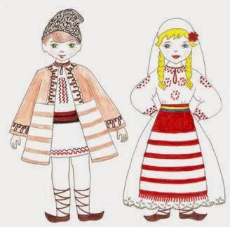 Săptămâna 10 România ţara Mea A Iv A Oră Jurnalul