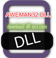 AWEMAN32.dll download for windows 7, 10, 8.1, xp, vista, 32bit