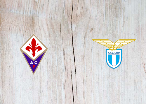 Fiorentina vs Lazio -Highlights 27 October 2019
