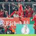 Bayern de Munique deixa o Borussia Dortmund pelo caminho e vai às quartas da Copa da Alemanha