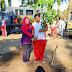 Peringati Hari Sejuta Pohon Polres Pasbar  Tanam Mahoni dan Surian