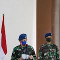 Danlanud Sulaeman Kolonel Pnb M Nurdin Pimpin Sertijab Kadisops Lanud Sulaeman
