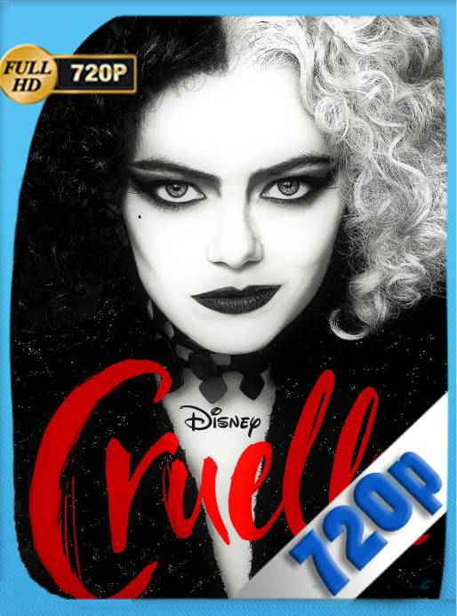 Cruella (2021) DSNP WEB-DL 720p Latino [GoogleDrive] Ivan092