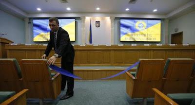 Верховная Рада расширила состав ЦИК до 17 человек