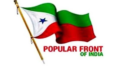Popular Front of India Banned