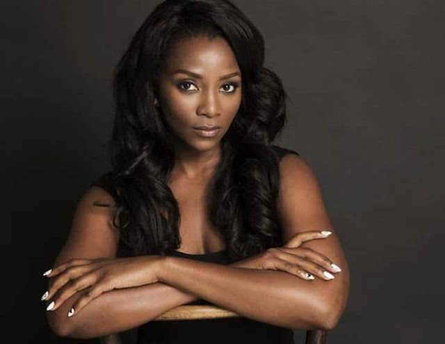 Genevieve Nnaji's 'Lionheart' picked for Oscar 2020
