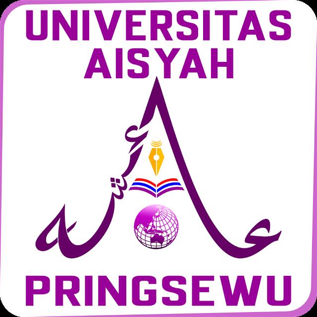 Logo Universitas Aisyah Pringsewu dan Artinya