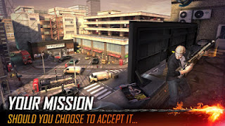 Game HD Android Mission Impossible RogueNation