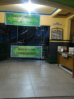 Pintu masuk Makam Dalem cikundul, 7 cluster wisata di cianjur